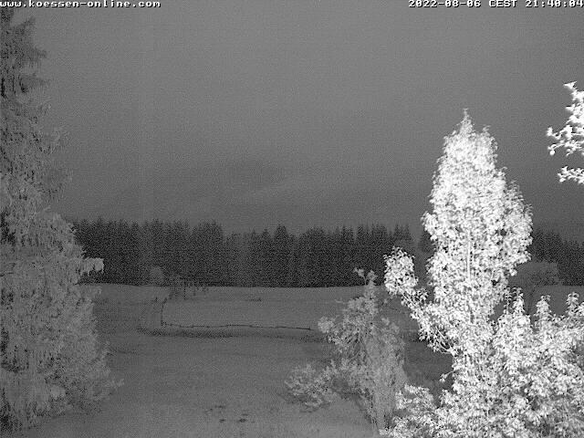 webcam loch 12